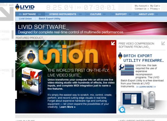 LIVID Technologies
